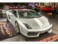 Grigio Thalasso (Grey) - Gallardo LP550-2 Valentino Balboni Coupe Photo No. 17