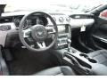 Ebony Dashboard Photo for 2015 Ford Mustang #103257941