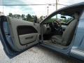 2006 Windveil Blue Metallic Ford Mustang V6 Premium Coupe  photo #11