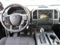 Black Dashboard Photo for 2015 Ford F150 #103263398