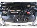 2009 Glacier Blue Metallic Honda CR-V EX  photo #26