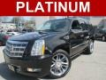 Black Raven - Escalade Platinum AWD Photo No. 1