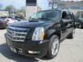 Black Raven - Escalade Platinum AWD Photo No. 2