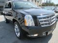 Black Raven - Escalade Platinum AWD Photo No. 9