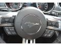 Ebony Controls Photo for 2015 Ford Mustang #103286329