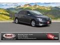 Magnetic Gray Metallic 2011 Toyota Corolla S