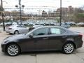 Truffle Mica 2009 Lexus IS 250 AWD