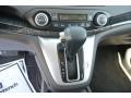 2012 White Diamond Pearl Honda CR-V EX-L  photo #16