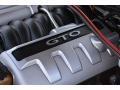 2005 GTO Coupe Logo