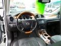 Ebony/Ebony Dashboard Photo for 2008 Buick Enclave #103299952