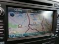 Ebony/Ebony Navigation Photo for 2008 Buick Enclave #103300036