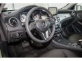 Black Interior Photo for 2015 Mercedes-Benz GLA #103301902