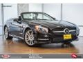 2015 Black Mercedes-Benz SL 400 Roadster #103279356