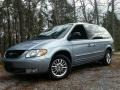 2003 Butane Blue Pearl Chrysler Town & Country Limited #103279746