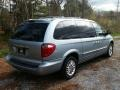 2003 Butane Blue Pearl Chrysler Town & Country Limited  photo #6