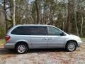 2003 Butane Blue Pearl Chrysler Town & Country Limited  photo #7