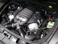2015 Panamera GTS 4.8 Liter DFI DOHC 32-Valve VarioCam Plus V8 Engine
