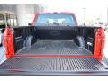 Medium Earth Gray Trunk Photo for 2015 Ford F150 #103327082