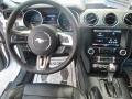 2015 Oxford White Ford Mustang EcoBoost Premium Coupe  photo #11