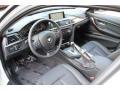 Black Interior Photo for 2014 BMW 3 Series #103344920