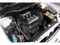 2002 Accord EX V6 Sedan 3.0 Liter SOHC 24-Valve VTEC V6 Engine