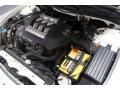 Taffeta White - Accord EX V6 Sedan Photo No. 35