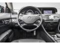Dashboard of 2014 CL 550 4Matic