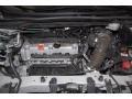 2012 Alabaster Silver Metallic Honda CR-V EX-L 4WD  photo #34