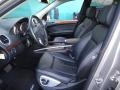 Black 2007 Mercedes-Benz GL Interiors