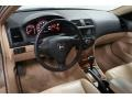 Desert Mist Metallic - Accord EX V6 Coupe Photo No. 21