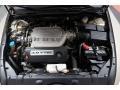 Desert Mist Metallic - Accord EX V6 Coupe Photo No. 32
