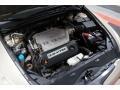 Desert Mist Metallic - Accord EX V6 Coupe Photo No. 34