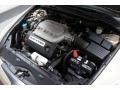 Desert Mist Metallic - Accord EX V6 Coupe Photo No. 35