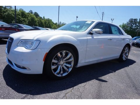 2015 Chrysler 300 C Platinum Data, Info and Specs