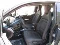 2015 BMW i3 Tera Dalbergia Brown Full Natural Leather Interior Interior Photo