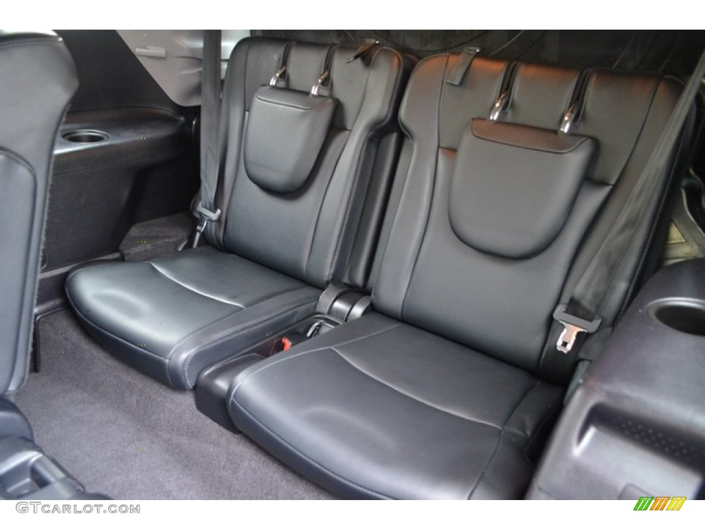2011 Toyota Highlander Se 4wd Interior Color Photos