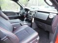 Race Red - F150 FX4 Tremor Regular Cab 4x4 Photo No. 2