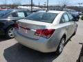 Champagne Silver Metallic - Cruze Diesel Photo No. 2