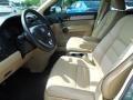 2010 Opal Sage Metallic Honda CR-V EX-L  photo #4