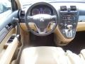 2010 Opal Sage Metallic Honda CR-V EX-L  photo #6