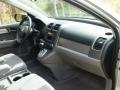 2011 Alabaster Silver Metallic Honda CR-V LX  photo #24