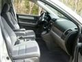 2011 Alabaster Silver Metallic Honda CR-V LX  photo #25