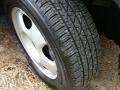 2011 Alabaster Silver Metallic Honda CR-V LX  photo #28