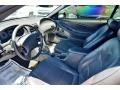 2001 Ford Mustang Dark Charcoal Interior Interior Photo