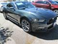Guard Metallic 2015 Ford Mustang Gallery