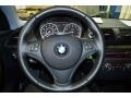 2012 1 Series 135i Coupe Steering Wheel