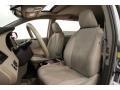 2011 Silver Sky Metallic Toyota Sienna XLE  photo #6
