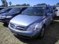South Pacific Blue 2007 Hyundai Entourage SE