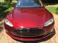 Signature Red - Model S  Photo No. 2