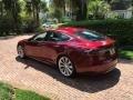 Signature Red - Model S  Photo No. 10